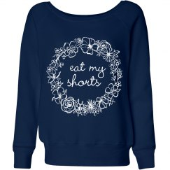 Eat My Shorts Flowers