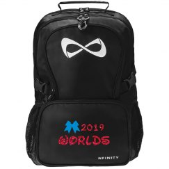 Worlds 2016 Backpack