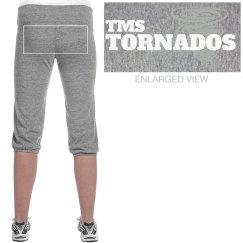 Custom School Tornados
