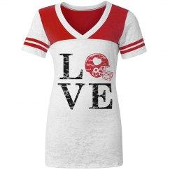 LOVE Football!
