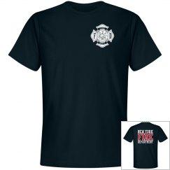 New York Fire Department Shirt