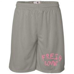 Fresh Unisex Shorts