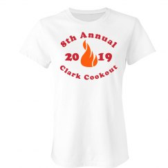 8th Annual Cookout