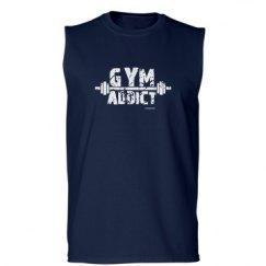 Gym Addict - Mens
