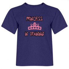 Toddler Princess Tee