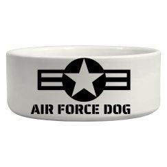 Air Force Dog