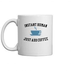 Add Coffee Cup 1