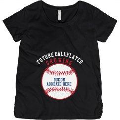 Future Baseball Player