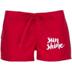 Sun Shine White