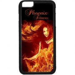 Phoenix Fitness iPhone 6 Plus Cv