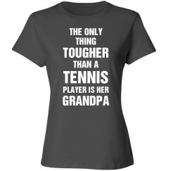 One tough grandpa