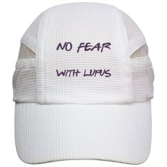 No Fear With Lupus