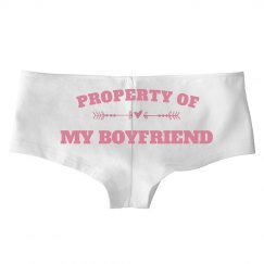 Valentines/Anniversary Property Of