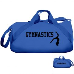 Gymnastics Duffle Bag