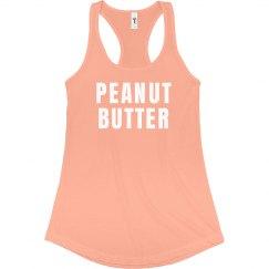 Peanut Butter & Jelly Best Friends