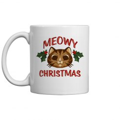 Have A Meowy Xmas