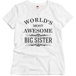 Awesome Big Sister