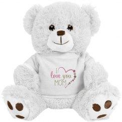 Love Mum Tiger