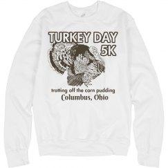 Turkey Day 5K Trot