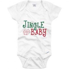 Jingle Christmas Baby
