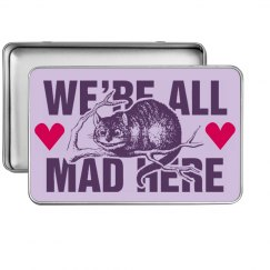 We're All Mad Cats