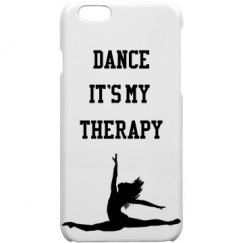 Dancer Phone Case (IPhone 6)