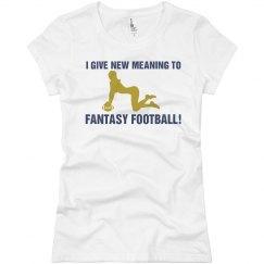 Real Fantasy Football
