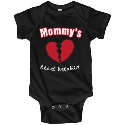 Mommy's Heart Breaker
