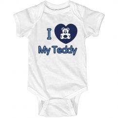 I Heart My Teddy