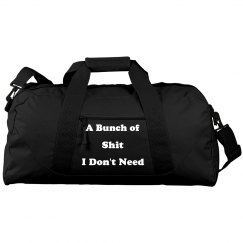 Duffle Bag for Everything