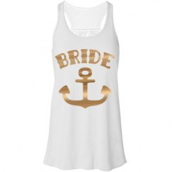 Captain Bride