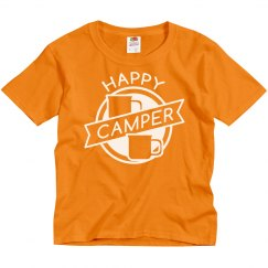 Youths Camper Tee