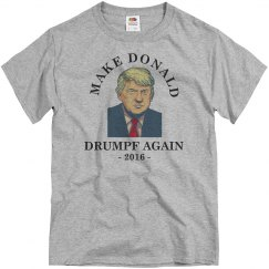 The Great Drumpf Donald Trump