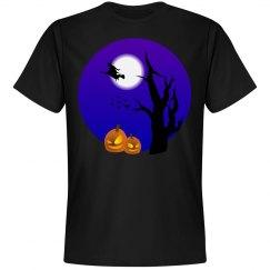 Blue Moon Halloween