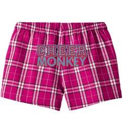 Cheer Monkey