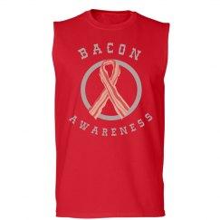 Bacon Awareness Tank