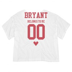 Bryant belongs to me