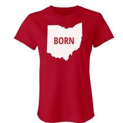 Born In Ohio