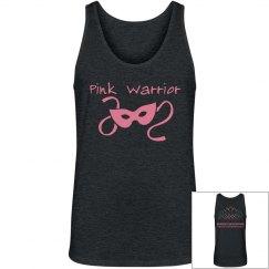 Masquerade Pink Warrior