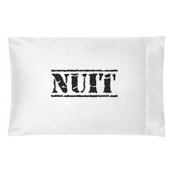 Nuit Pillowcase