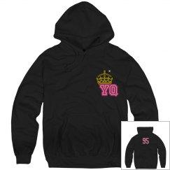 YQ 95 hoodie
