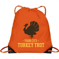 Turkey Trot Bag