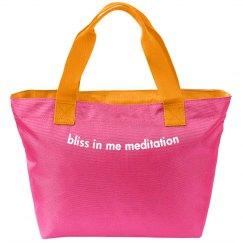 Bliss In Me Tote Bag