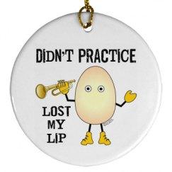 Lost Lip