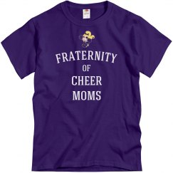 Cheer mom fraternity