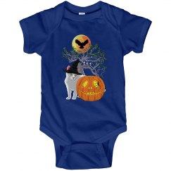 Potter Halloween Infant
