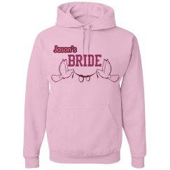 Jason's Bride Rhinestone