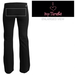 Hip-Thrust yoga pants