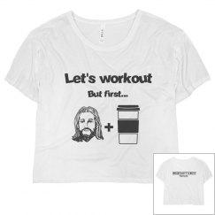 Coffee n Jesus