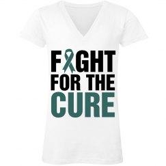 Cervical Cancer Fight